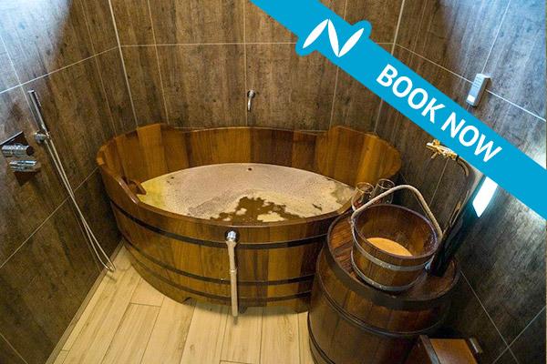 Beer Spa North Iceland Bjórböðin