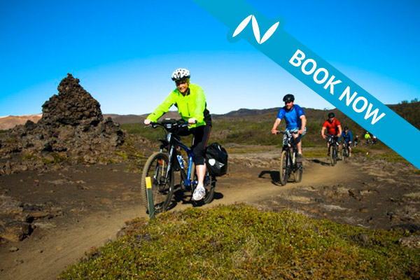 Mountain Challenge Bike Ride