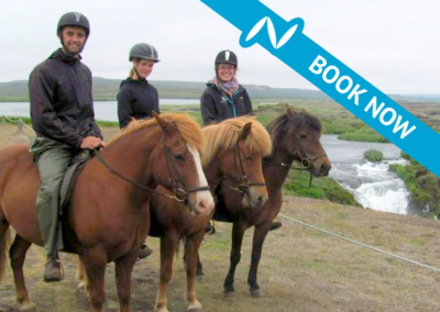 The Seaside Horseback Riding tour