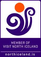 Member of Visit North Iceland