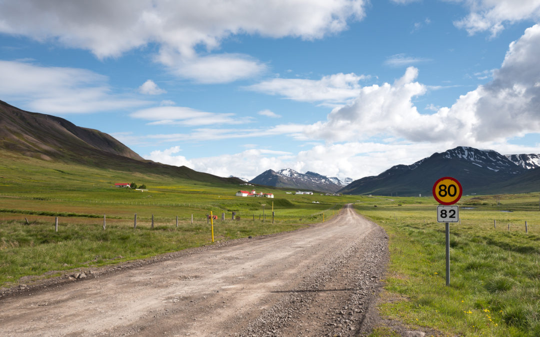 Self-drive in Iceland. Tips and tricks for driving in the countryside