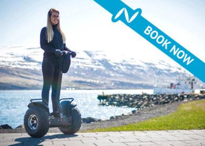 Akureyri Highlights