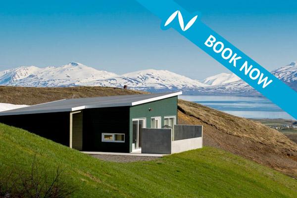Hrímland luxury cottages