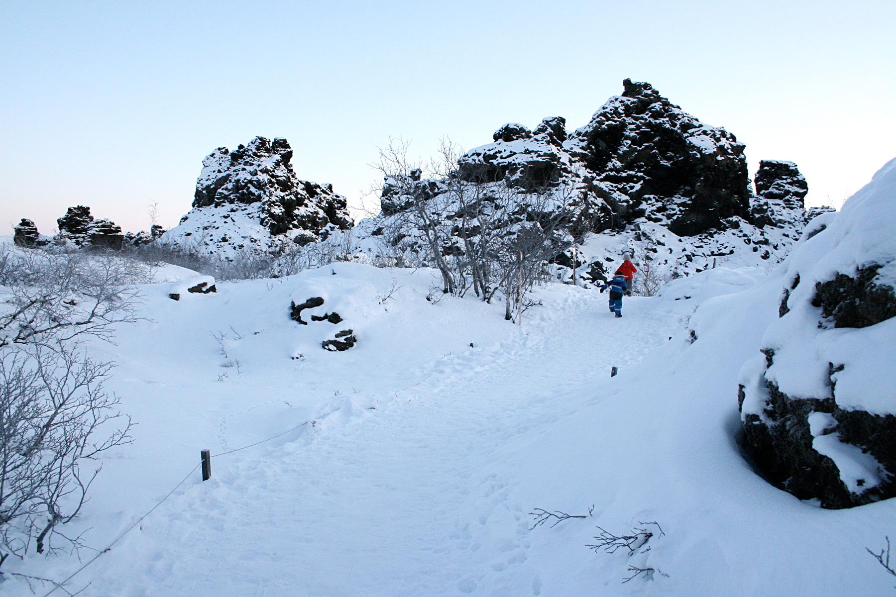 mvatn - Iceland Christmas Traditions