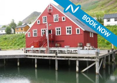 From Akureyri to Siglufjörður – Three tunnel tour