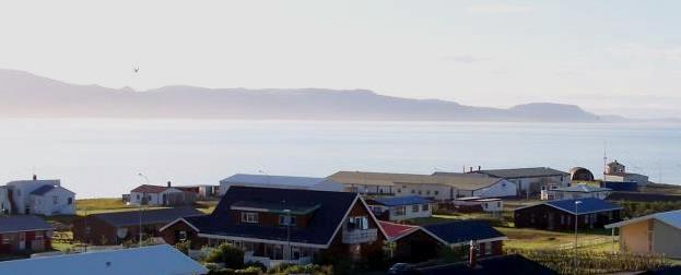 Bakkafjörður north iceland